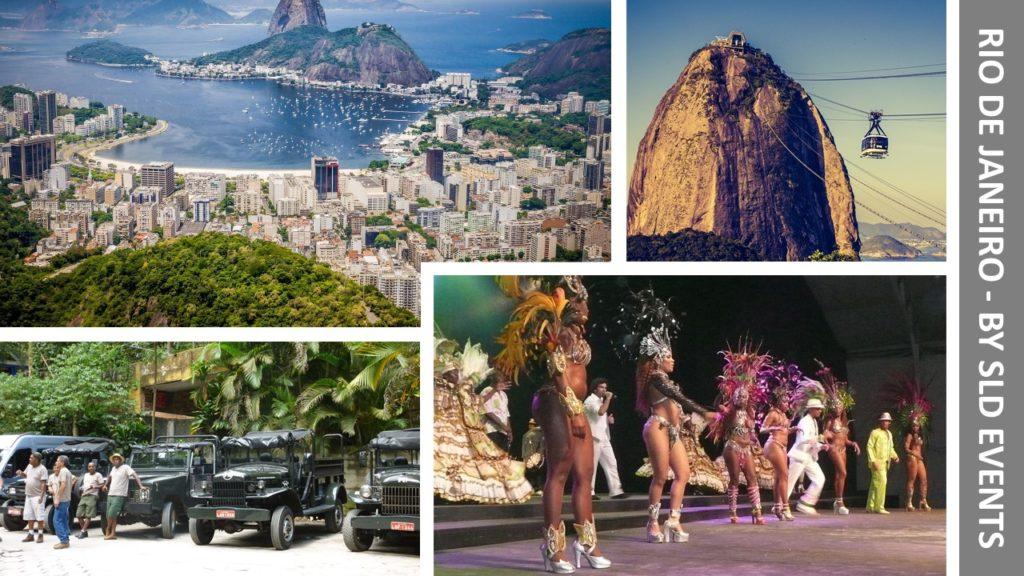 VOYAGE INCENTIVE RIO